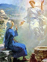 Thou Shalt Bring Forth a Son