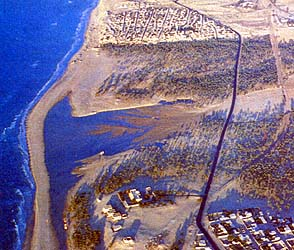 "El Arish and ""The Way of the Sea"