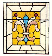 Stained Glass Windows A Latter Day Saint Legacy Ensign