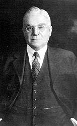 Elder Charles A. Callis
