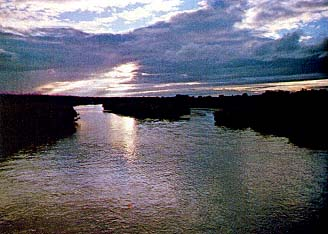 Platte Ferry