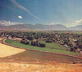 Wellsville, Utah