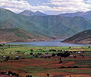 Heber Valley