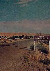 Bunkerville, Nevada