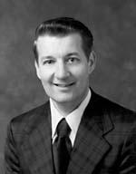 Elder John H. Groberg