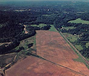 Kirtland township