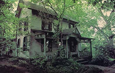 home of Joseph Smith, Sr., and Lucy Mack Smith