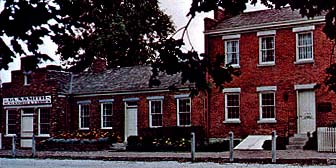 Jonathan Browning house