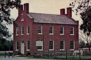 Seventies' Hall