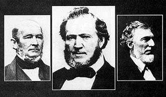 First Presidency, 1 July 1866