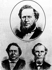 First Presidency, 8 April 1873