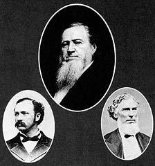 First Presidency, 7 Oct. 1876