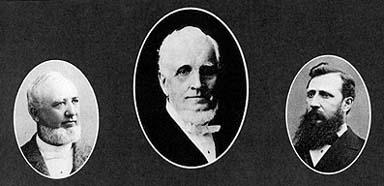 First Presidency, 10 Oct. 1880