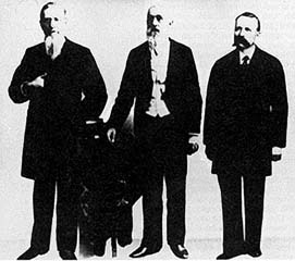 First Presidency, 6 Oct 1901