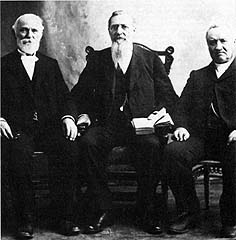 First Presidency 17 Oct 1901