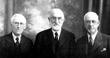 First Presidency, 28 May 1925