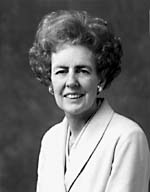 Sister Naomi M. Shumway