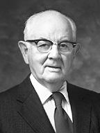 President Spencer W. Kimbal