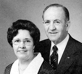 Phyllis N. and Rex C. Reeve