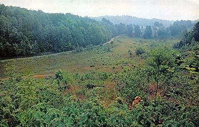 Tunbridge Gore, Vermont