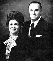 Elder and Sister James M. Paramore