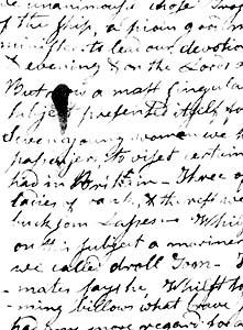 Spaulding manuscript