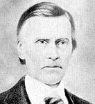Levi Ward Hancock