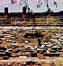 Ruins of Philippi