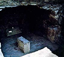 The dungeon of Philippi