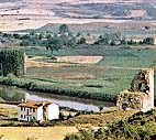 Countryside of Amphipolis