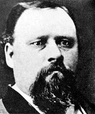 Brigham Young, Jr.