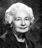 Sister Camilla Eyring Kimbal
