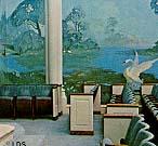 St. George Temple garden room
