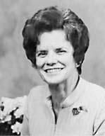 Sister Sara B. Paulsen