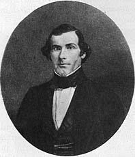 Orson Pratt 1852