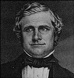 John Taylor 1853