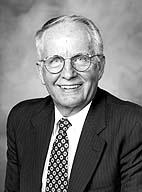 Elder Stephen A. West