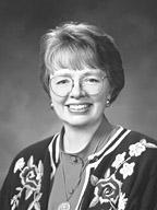 Sister Sydney S. Reynolds