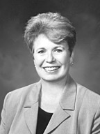 Gayle M. Clegg