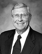 Elder Ray H. Wood