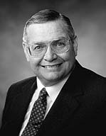 Elder William R. Bradford