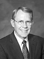 Elder Daryl H. Garn
