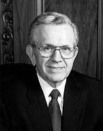 President Boyd K. Packer,