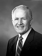 Elder Ben B. Banks