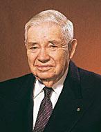 President J. Reuben Clark Jr.