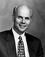 Elder Lance B. Wickman