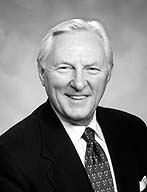 Elder Robert K. Dellenbach