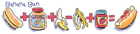 Banana Bun