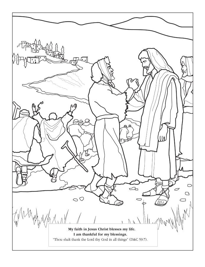 Lesson 45: The Resurrection of Jesus Christ (Easter