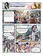 The Prophet's Voice, left page